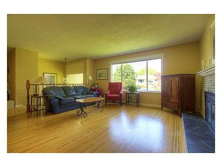 """Photo 5: 1252 ELLIS Drive in Port Coquitlam: Birchland Manor House for sale in """"BIRCHLAND AND MANOR"""" : MLS®# V951240"""