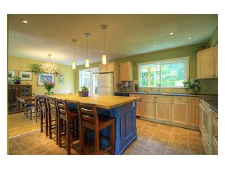 """Photo 3: 1252 ELLIS Drive in Port Coquitlam: Birchland Manor House for sale in """"BIRCHLAND AND MANOR"""" : MLS®# V951240"""