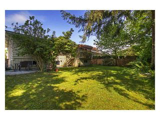 """Photo 10: 1252 ELLIS Drive in Port Coquitlam: Birchland Manor House for sale in """"BIRCHLAND AND MANOR"""" : MLS®# V951240"""