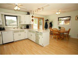 Photo 6: 232 Kitson Street in WINNIPEG: St Boniface Residential for sale (South East Winnipeg)  : MLS®# 1214325