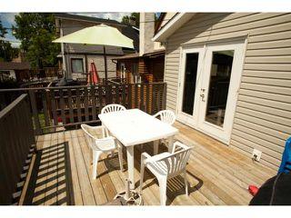 Photo 17: 232 Kitson Street in WINNIPEG: St Boniface Residential for sale (South East Winnipeg)  : MLS®# 1214325