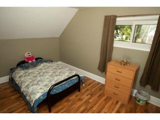 Photo 11: 232 Kitson Street in WINNIPEG: St Boniface Residential for sale (South East Winnipeg)  : MLS®# 1214325
