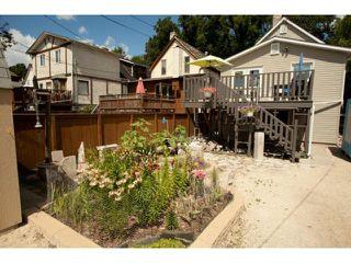 Photo 18: 232 Kitson Street in WINNIPEG: St Boniface Residential for sale (South East Winnipeg)  : MLS®# 1214325