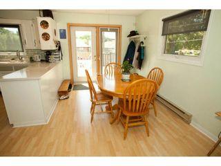 Photo 7: 232 Kitson Street in WINNIPEG: St Boniface Residential for sale (South East Winnipeg)  : MLS®# 1214325