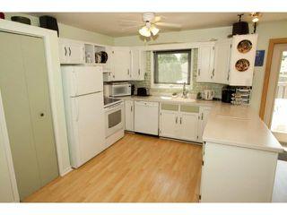 Photo 4: 232 Kitson Street in WINNIPEG: St Boniface Residential for sale (South East Winnipeg)  : MLS®# 1214325