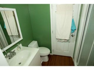 Photo 9: 232 Kitson Street in WINNIPEG: St Boniface Residential for sale (South East Winnipeg)  : MLS®# 1214325
