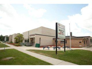 Photo 20: 232 Kitson Street in WINNIPEG: St Boniface Residential for sale (South East Winnipeg)  : MLS®# 1214325