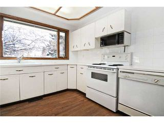 Photo 6: 6420 LAURENTIAN Way SW in CALGARY: North Glenmore Residential Detached Single Family for sale (Calgary)  : MLS®# C3547690