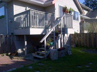 """Photo 8: 8 1700 MAMQUAM Road in Squamish: Garibaldi Estates Townhouse for sale in """"MOUNTAIN MEWS"""" : MLS®# V984133"""