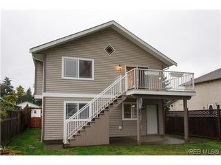 Photo 19: 1006 Isabell Ave in VICTORIA: La Walfred House for sale (Langford)  : MLS®# 627433