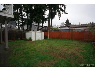 Photo 20: 1006 Isabell Ave in VICTORIA: La Walfred House for sale (Langford)  : MLS®# 627433