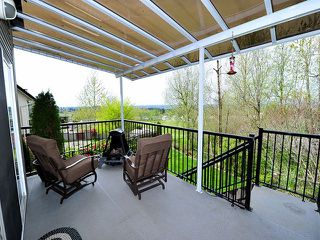 Photo 10: 35500 ALLISON Court in Abbotsford: Abbotsford East House for sale : MLS®# F1309162