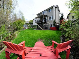 Photo 9: 35500 ALLISON Court in Abbotsford: Abbotsford East House for sale : MLS®# F1309162