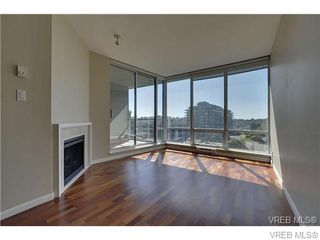 Photo 4: 611 160 Wilson St in VICTORIA: VW Victoria West Condo Apartment for sale (Victoria West)  : MLS®# 643849