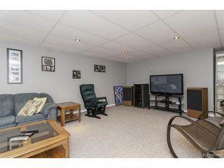 Photo 18: 18 Captain Kennedy Road in STANDREWS: Clandeboye / Lockport / Petersfield Residential for sale (Winnipeg area)  : MLS®# 1320357