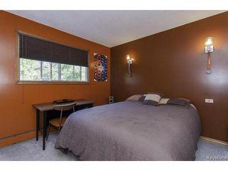 Photo 12: 18 Captain Kennedy Road in STANDREWS: Clandeboye / Lockport / Petersfield Residential for sale (Winnipeg area)  : MLS®# 1320357