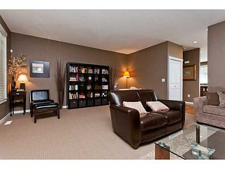 "Photo 9: # 5 20589 66TH AV in Langley: Willoughby Heights Townhouse for sale in ""Bristol Wynde"" : MLS®# F1321806"