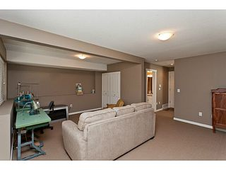 "Photo 17: # 5 20589 66TH AV in Langley: Willoughby Heights Townhouse for sale in ""Bristol Wynde"" : MLS®# F1321806"