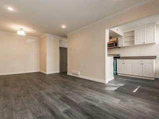 Photo 8: # 101 1280 NICOLA ST in Vancouver: West End VW Condo for sale (Vancouver West)  : MLS®# V1023799