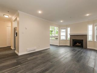 Photo 7: # 101 1280 NICOLA ST in Vancouver: West End VW Condo for sale (Vancouver West)  : MLS®# V1023799