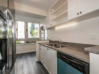 Photo 4: # 101 1280 NICOLA ST in Vancouver: West End VW Condo for sale (Vancouver West)  : MLS®# V1023799