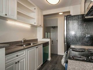 Photo 3: # 101 1280 NICOLA ST in Vancouver: West End VW Condo for sale (Vancouver West)  : MLS®# V1023799