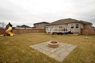 Photo 36: 12 Tyler Bay in Oakbank: Single Family Detached for sale : MLS®# 1324888
