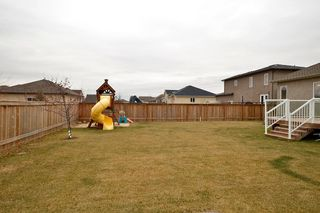 Photo 34: 12 Tyler Bay in Oakbank: Single Family Detached for sale : MLS®# 1324888