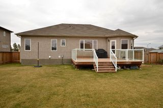 Photo 32: 12 Tyler Bay in Oakbank: Single Family Detached for sale : MLS®# 1324888