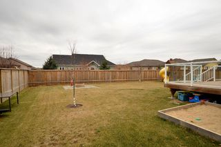 Photo 33: 12 Tyler Bay in Oakbank: Single Family Detached for sale : MLS®# 1324888