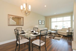 Photo 4: 114 19525 73rd in Surrey: Townhouse for sale