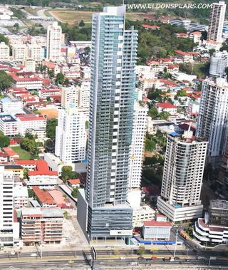 Photo 2: White Tower - Panama City, Panama - Condos now selling