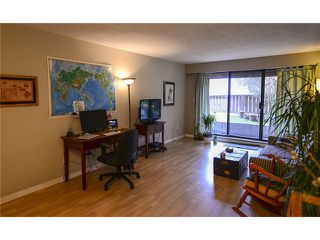 Photo 1: # 102 2424 CYPRESS ST in Vancouver: Kitsilano Condo for sale (Vancouver West)  : MLS®# V1064786