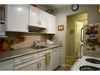 Photo 12: # 102 2424 CYPRESS ST in Vancouver: Kitsilano Condo for sale (Vancouver West)  : MLS®# V1064786