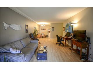 Photo 5: # 102 2424 CYPRESS ST in Vancouver: Kitsilano Condo for sale (Vancouver West)  : MLS®# V1064786