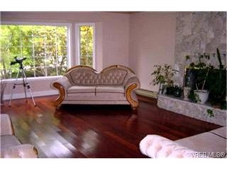 Photo 2:  in VICTORIA: SE Broadmead House for sale (Saanich East)  : MLS®# 379147