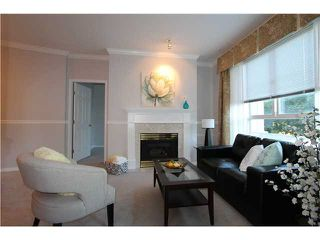 "Photo 9: 231 3098 GUILDFORD Way in Coquitlam: North Coquitlam Condo for sale in ""MARLBUROUGH HOUSE"" : MLS®# V1074215"