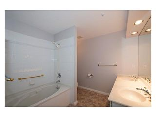 "Photo 11: 231 3098 GUILDFORD Way in Coquitlam: North Coquitlam Condo for sale in ""MARLBUROUGH HOUSE"" : MLS®# V1074215"