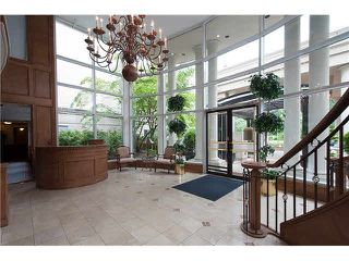 "Photo 4: 231 3098 GUILDFORD Way in Coquitlam: North Coquitlam Condo for sale in ""MARLBUROUGH HOUSE"" : MLS®# V1074215"