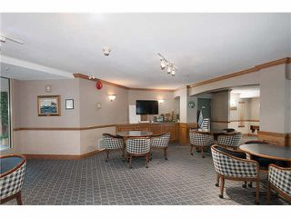 "Photo 15: 231 3098 GUILDFORD Way in Coquitlam: North Coquitlam Condo for sale in ""MARLBUROUGH HOUSE"" : MLS®# V1074215"