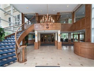 "Photo 1: 231 3098 GUILDFORD Way in Coquitlam: North Coquitlam Condo for sale in ""MARLBUROUGH HOUSE"" : MLS®# V1074215"