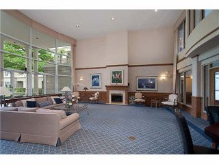 "Photo 14: 231 3098 GUILDFORD Way in Coquitlam: North Coquitlam Condo for sale in ""MARLBUROUGH HOUSE"" : MLS®# V1074215"