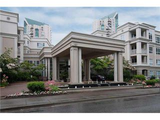 "Photo 3: 231 3098 GUILDFORD Way in Coquitlam: North Coquitlam Condo for sale in ""MARLBUROUGH HOUSE"" : MLS®# V1074215"
