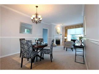 "Photo 6: 231 3098 GUILDFORD Way in Coquitlam: North Coquitlam Condo for sale in ""MARLBUROUGH HOUSE"" : MLS®# V1074215"
