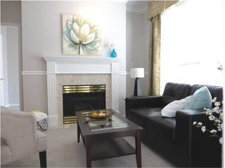 "Photo 5: 231 3098 GUILDFORD Way in Coquitlam: North Coquitlam Condo for sale in ""MARLBUROUGH HOUSE"" : MLS®# V1074215"