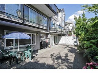 "Photo 18: 103 833 W 16TH Avenue in Vancouver: Fairview VW Condo for sale in ""EMERALD"" (Vancouver West)  : MLS®# V1079712"