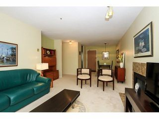 "Photo 7: 103 833 W 16TH Avenue in Vancouver: Fairview VW Condo for sale in ""EMERALD"" (Vancouver West)  : MLS®# V1079712"