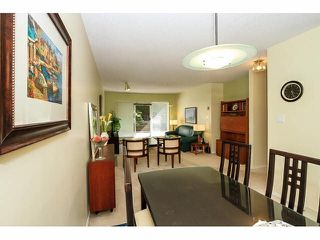 "Photo 9: 103 833 W 16TH Avenue in Vancouver: Fairview VW Condo for sale in ""EMERALD"" (Vancouver West)  : MLS®# V1079712"