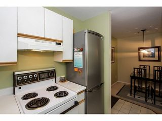 "Photo 11: 103 833 W 16TH Avenue in Vancouver: Fairview VW Condo for sale in ""EMERALD"" (Vancouver West)  : MLS®# V1079712"