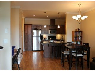 "Photo 4: 401 33338 MAYFAIR Avenue in Abbotsford: Central Abbotsford Condo for sale in ""THE STIRLING ON MAYFAIR"" : MLS®# F1420645"